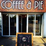Serving amazing coffee & awesome sweet and savoury pies. And contrary to popular belief, our can