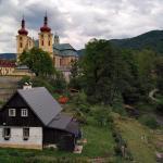 Hejnice Basilica