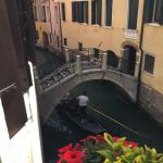 Foto de Hotel Casa Petrarca