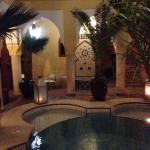 Photo de Riad Léna & SPA