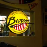 Burgoo, an American in the Philippines
