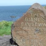 Giant`s Causeway