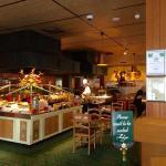 Miss Maud Swedish Smorgasbord Restaurant Foto