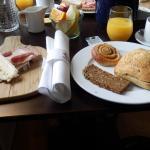 Restaurant Asminderod Kro