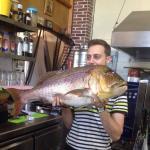 Φρέσκα Ψάρια και Θαλασσινά