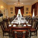 Blanchville- Dinning Room