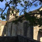 Eglise Saint-Gervais et Saint-Protais