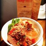 Foto de Lans Vietnamese Restaurant