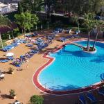 Hotel HSM Atlantic Park Hotel Foto