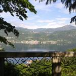 Beautiful Lake Orta