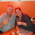 First Anniversary Dinner at Primi Polo...
