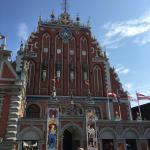 E.A.T. Riga Tours Foto