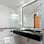 Superior Class bathroom