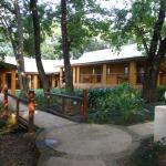 Gecko Lodge Foto