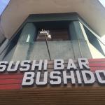 Foto de Bushido Sushi