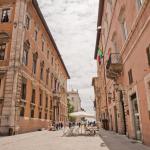 Hotel Locanda della Posta su Corso Vannucci