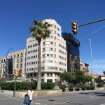 UR Palacio Avenida Foto