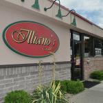 Illiano's Grill