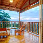 Vista Naranja Ocean View House Foto