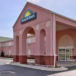 Days Inn&Suites Huntsville, Al