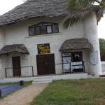 The Aqua Ventures at Ocean Sports Resort, Watamu