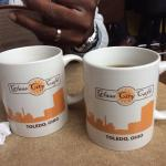 You can purchase the mugs!