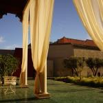 marokko - marrakesch - le jardin secret