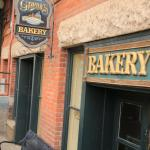 Bakery--great place for cookies and other sweets