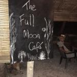 The Full Moon Cafe