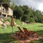 Zdjęcie Milliken Creek Inn and Spa