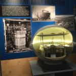 Informative exhibition about Dounreay