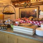 Foto de Canyon Country Inn Bed & Breakfast