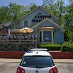 Ashbary Coffee House