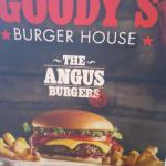 muhteşem YUNAN mutfagında İlk sıra burger olmuş Üzüldüm.