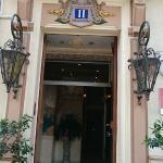 Foto de Familia Hotel