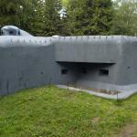 Muzeum opevnění K-S 5 U potoka
