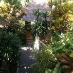 Foto Sama's Cottages and Villas
