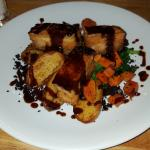 Belly pork , worth every penny!!