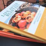 What is life without passion? This book is about great food and wine. Available on Amazon.com.