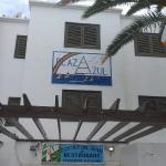 Apartamentos en Puerto del Carmen. Dirigidos por Desirée Agueda Toledo Acosta ,