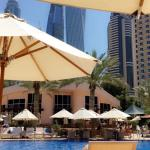 Habtoor Grand Beach Resort & Spa, Autograph Collection Foto