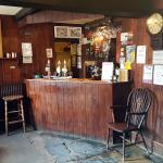 The unspoiled bar
