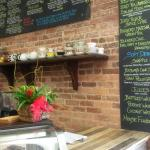 The Wooden Spoon Bistro