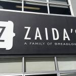 Zaida's: A Family of Breadlovers.