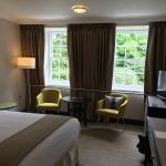 Foto de Royal Berkshire Hotel