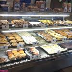 baked goods are delicious from Primos
