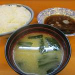 Darumanotenpurateishoku Yoshizukahonten Foto