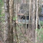 Blood Mountain Cabins & Country Store Foto