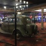 Bonnie & Clydes Car