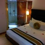 Foto de Hanoi Elite Hotel